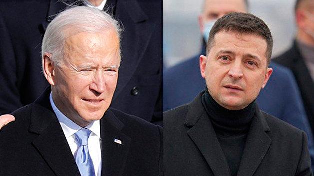 Шепелявить, а не кричать: Азаров спрогнозировал ход разговора Зеленского и Байдена