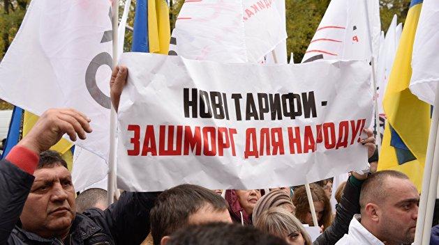 «Должны были преследовать интересы граждан»: Землянский о том, как украинские власти потеряли субъектность