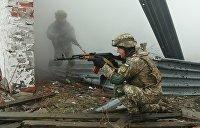 Песков заявил, что конфликт в Донбассе решит только диалог украинцев