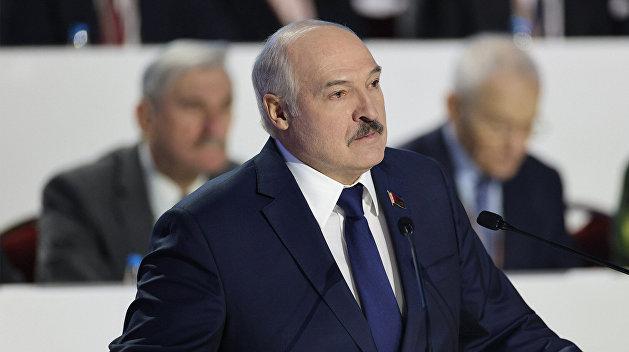 Лукашенко: Друзей у белорусов в мире нет