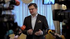 На Украине впервые утвердили внешнеполитическую стратегию: чего ждать России