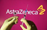 Более 500 тыс. доз вакцины Astra Zeneca привезли на Украину