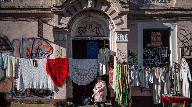 На Украине живут хуже, чем в Кении и Камбодже