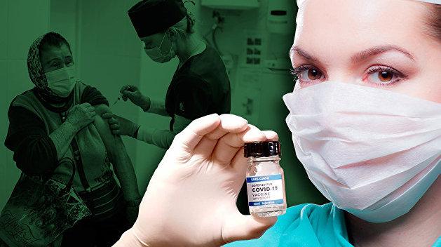Борьба с COVID-19: «Вакцинный апартеид» от Евросоюза и крах надежд на поставки вакцин из Индии