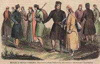 «Я малоросс, под Габсбургами рос». Украинский язык в австрийской Галиции в XIX веке