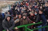 Украинские гастарбайтеры рвутся в Польшу, хотя их там всё меньше ждут