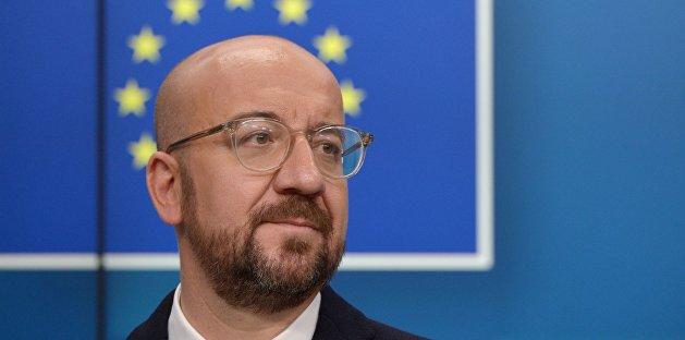 Президент Евросовета назвал условие для улучшения отношений с Россией