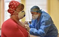 Врач разоблачила украинский фейк о жутких последствиях вакцинации