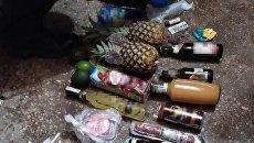 Гурман угрожал взорвать супермаркет в Запорожье, чтобы не платить