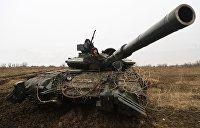 Уже не мир, еще не война. Что ждёт Донбасс
