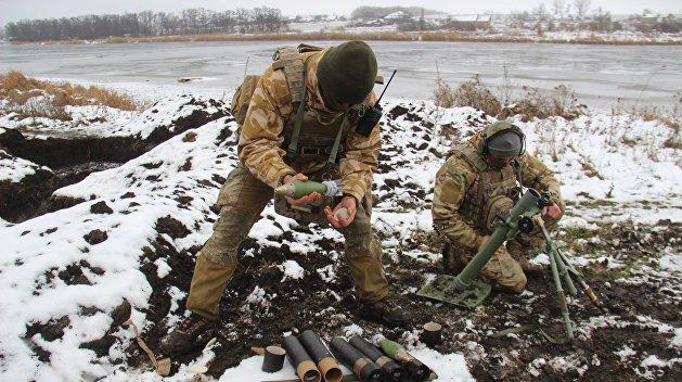 «Отказались служить Украине». Официальный Киев против «господ офицеров»