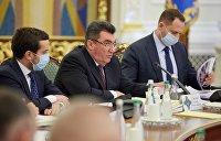 Зеленский созывает СНБО: СМИ сообщили, против кого введут новые санкции