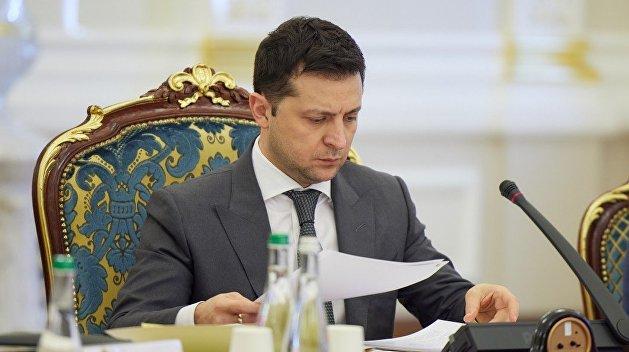 Зеленский готовит срочное заявление из-за обстрела авто своего помощника Шефира