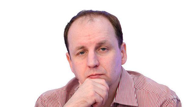 Богдан Безпалько: Лукашенко и Януковича объединяет только то, что оба пытались усидеть на двух стульях