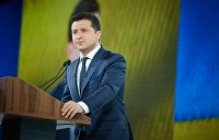 Зеленский: Гагарин не полетел бы в космос, если бы не Украина