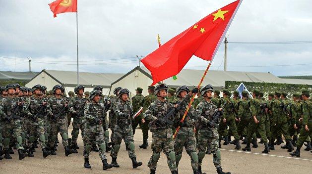 Китаевед объяснил, что нужно делать России чтобы противостоять китайской экспансии в Средней Азии