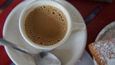 На Украине научились производить кофе из арбузов
