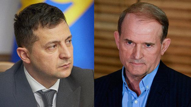 Новое дело против Медведчука сфабриковано из-за скандала с офшорами Зеленского - Кузьмин