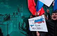 Больной вопрос. Почему Белоруссия не признает Крым российским