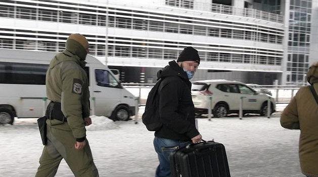 Солдаты неудачи. Норвежских «викингов» выдавливают с Украины