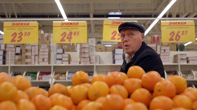 Инфляция вернулась. Смогут ли власти Украины обуздать рост цен