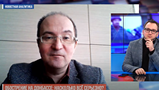 Замдыханов: к чему готовятся в Донецке?
