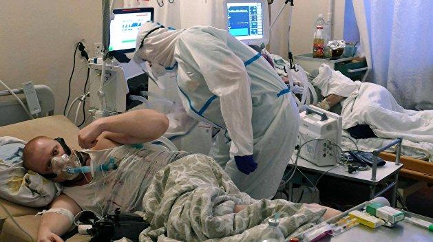Выводы разведки США о появлении коронавируса непрофессиональны -— Нарышкин