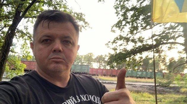 Семенченко создавал украинский Моссад при поддержке Минобороны - Шевченко