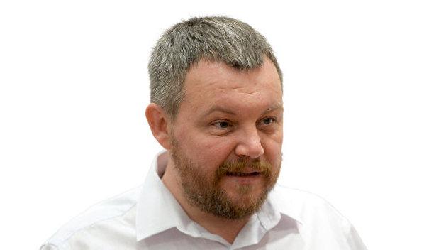 Андрей Пургин о партии Донбасса: Мы встречаемся с единомышленниками, но офиса и ячеек у нас пока нет
