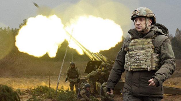 Москва не хочет, а Киев готовится. Какой будет война между Украиной и Россией