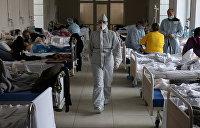 Политизированные вредители и вакцина. Как в Белоруссии и на Украине борются со смертельным вирусом