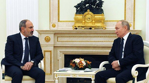 Армянский эксперт объяснил, могут ли страны бывшего СССР проводить «многовекторную политику»
