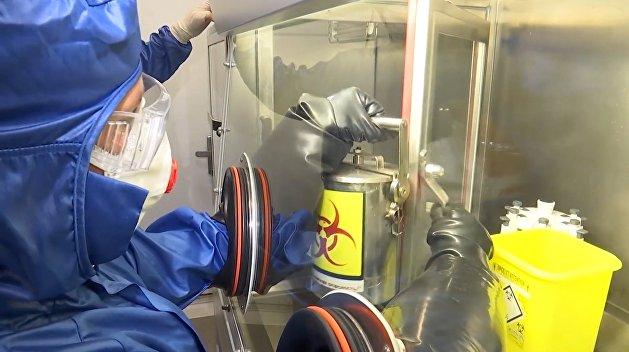 Александровский рассказал, как в западных биолабораториях ставят эксперименты над украинцами