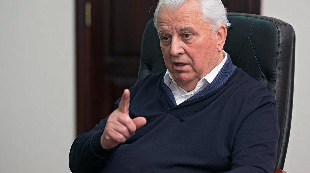 Кравчук: ни один президент Украины не выполнял Конституцию