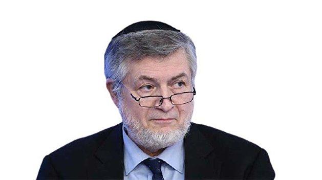 Блицопрос: израильский эксперт Авигдор Эскин о последствиях закона о коренных народах Украины