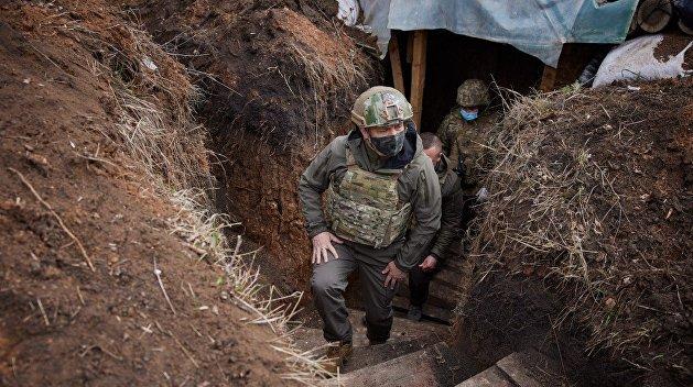 Месть Зеленскому: Арестович назвал причины обострения в Донбассе