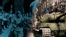 Власовцы, немцы, чехи, украинцы и Красная армия. Что творилось в Праге во время освобождения