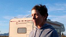 «Земля кочевников»: «Оскары» за фильм о крахе американской мечты