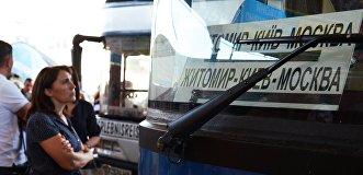 Домой, к «агрессору». Как граждане Украины едут в Россию