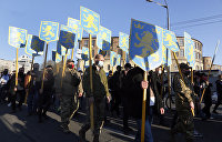 Нацизм победил или «фашизма на Украине нет»?