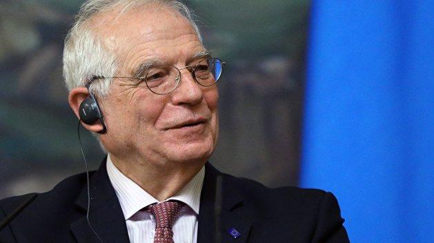 Глава европейской дипломатии назвал безупречным соглашение Венгрии и «Газпрома», разозлившее Украину