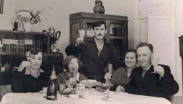 Виктор Некрасов. Русский киевлянин, изгнанный из Киева
