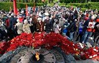 Восседающие на штыках. Кому в Украине суд, а кому — только дело