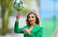 Невеста украинского футболиста рассказала о съемках в порно и назвала сумму гонорара