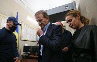 «Зачистка политического поля». Арест Медведчука и перспективы Зеленского