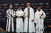 «Отличать правду от фейков»: что продемонстрировала Украина на открытии «Евровидения-2021»