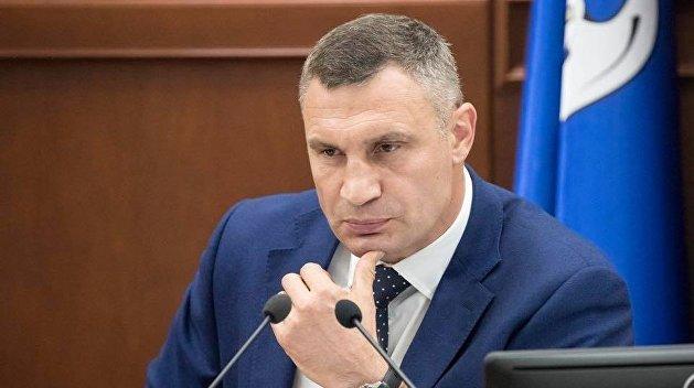 В «Киевавтодоре» и администрации Кличко идут обыски