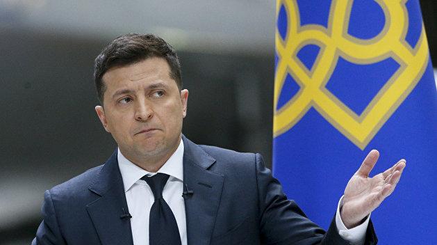 Дочь Зеленского не хочет, чтобы он оставался президентом