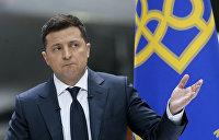 Зеленский пообещал Украине больницы, как в Европе