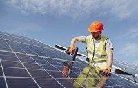 Зеленая энергетика. Как затягивают тарифную петлю на шее украинцев